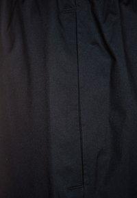 Columbia - TRAIL ADVENTURE - Pantalones montañeros largos - schwarz - 3