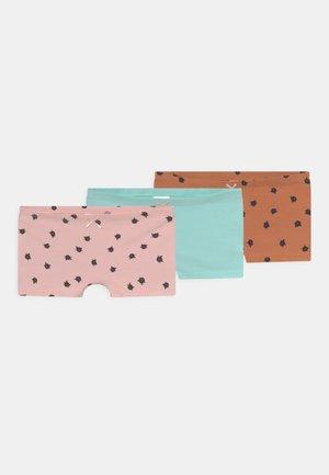 MINI CAT 3 PACK - Panties - light pink
