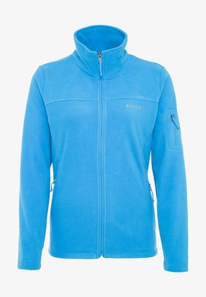 FAST TREK™ JACKET  - Fleece jacket - harbor blue