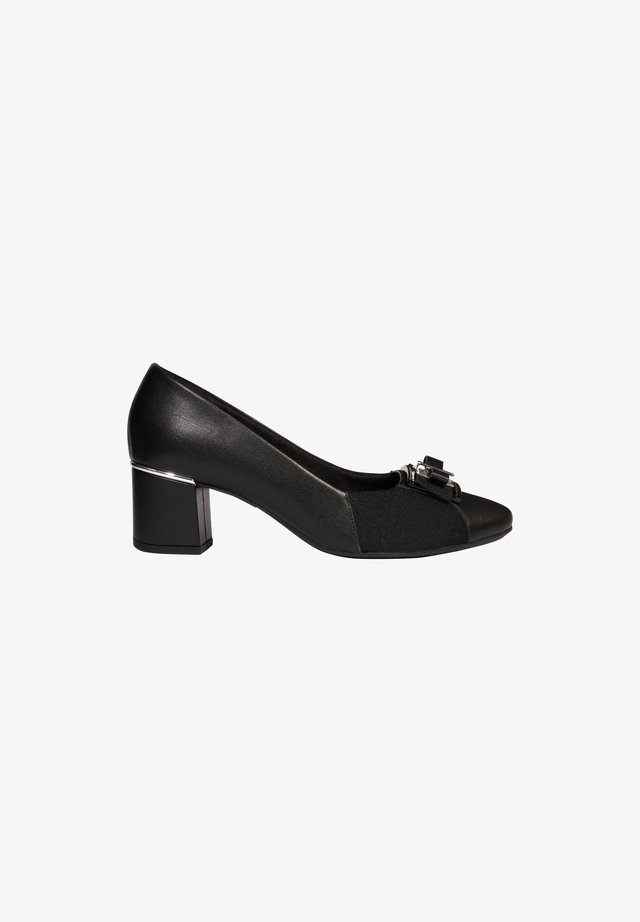 JAQUELYNE - Classic heels - schwarz