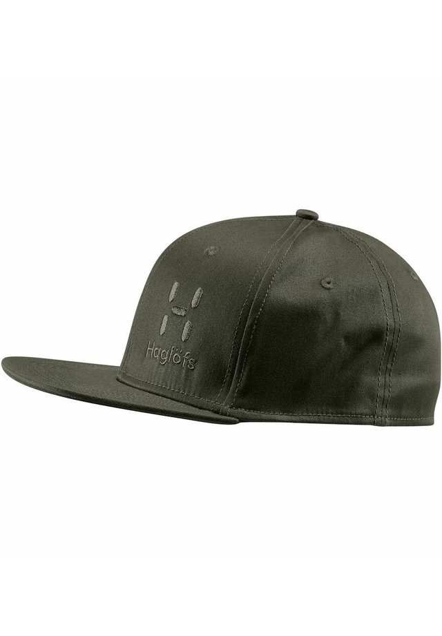 LOGO CAP - Cap - deep woods