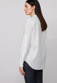 BOSS - EFELIZE - Button-down blouse - white - 2