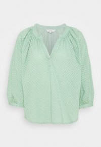 Part Two - Blouse - granite green - 0
