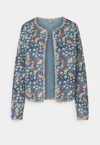 Culture - CUCARA JACKET - Summer jacket - multicolor - 0