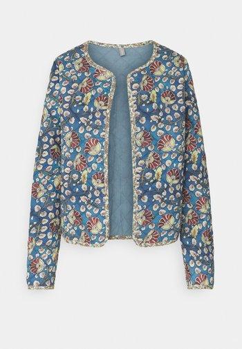 CUCARA JACKET - Summer jacket - multicolor