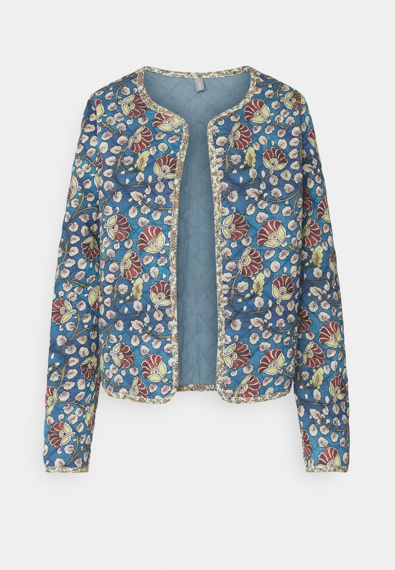 Culture - CUCARA JACKET - Summer jacket - multicolor