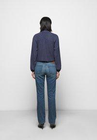 Lauren Ralph Lauren - Straight leg jeans - ocean blue wash - 2