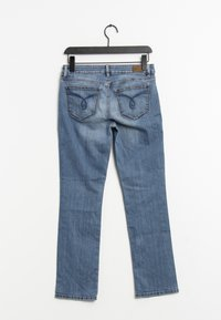 Esprit - Relaxed fit jeans - blue - 1