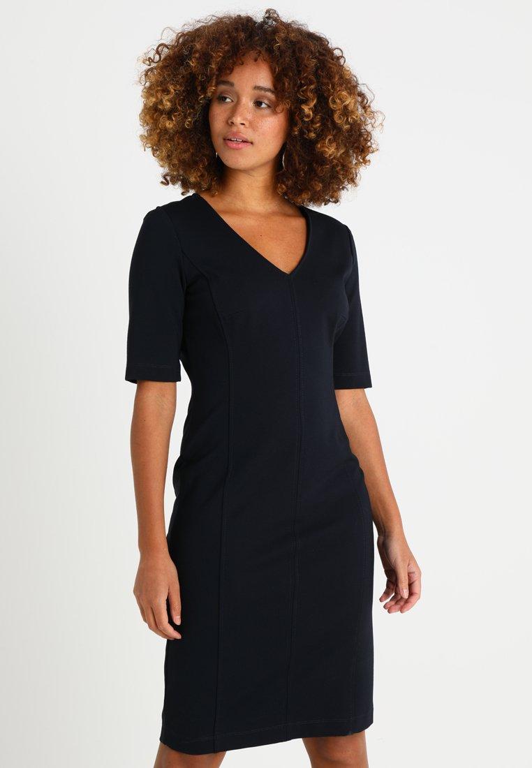 Expresso - Shift dress - dark blue