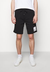 Polo Ralph Lauren - TECH - Verryttelyhousut - black - 0