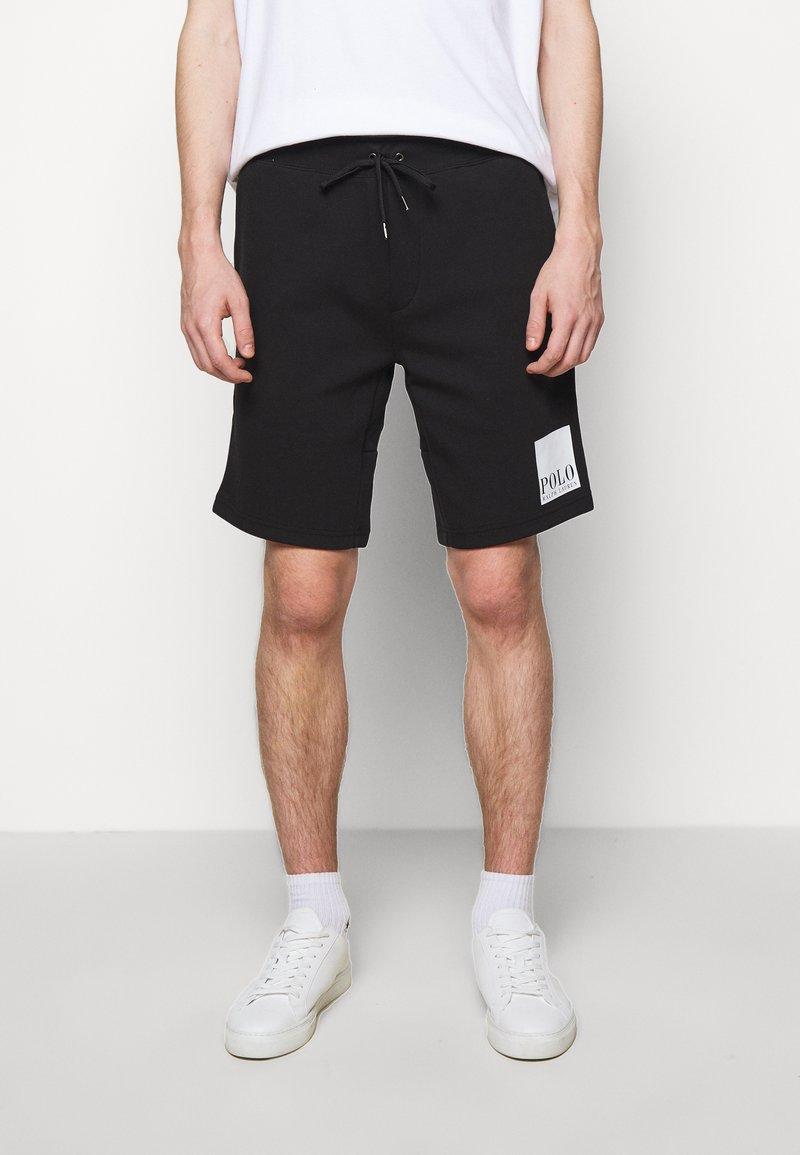 Polo Ralph Lauren - TECH - Verryttelyhousut - black