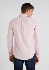 Polo Ralph Lauren - SLIM FIT - Chemise - pink - 2