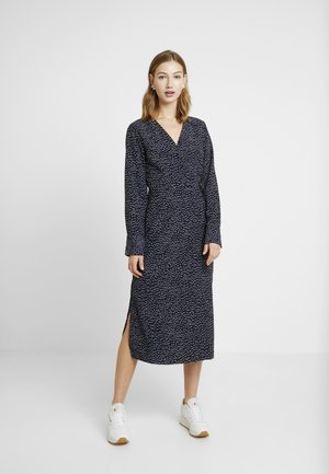 ERICA DRESS - Hverdagskjoler - shadow navy