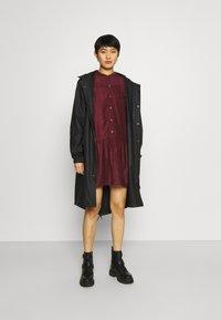 GAP - Shirt dress - shiraz - 1
