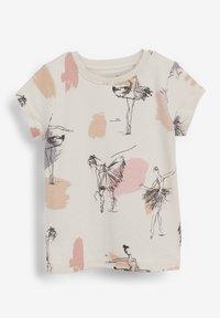 Next - 3 PACK - Pyjama set - multi coloured - 7