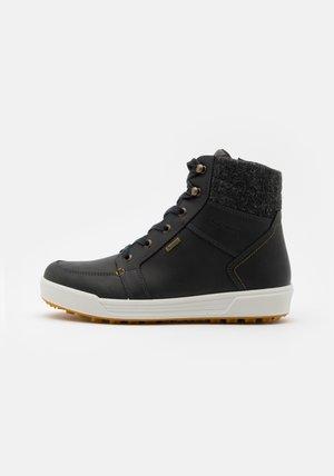 MOLVENO II GTX MID - Winter boots - anthrazit
