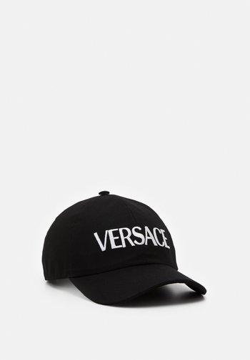 UNISEX - Cappellino - nero/bianco
