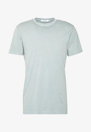 TOM - Basic T-shirt - chinois green