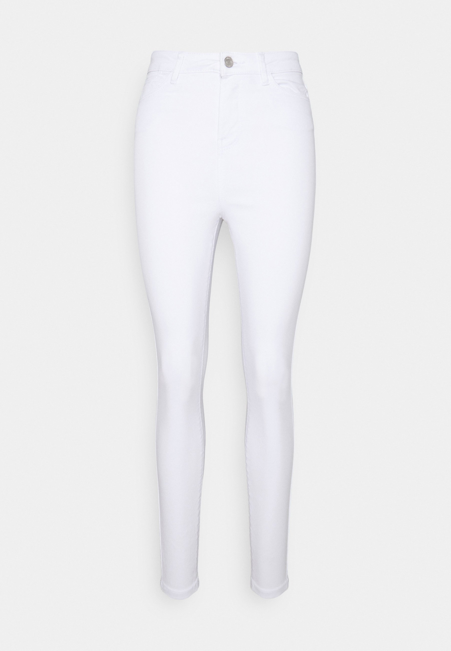 Femme VMJULIA FLEX IT SUPER HIGH RISE  - Jeans Skinny