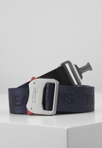 Tommy Jeans - FAST CLIP  - Cintura - blue - 0