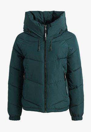 ESILA - Winter jacket - dunkelgrün