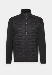 Regatta - CLUMBER HYBRID - Outdoor jacket - black - 4