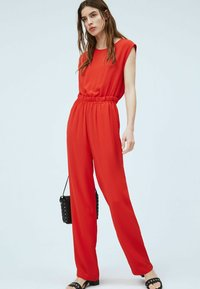 Pepe Jeans - Overall / Jumpsuit - mars rot - 1