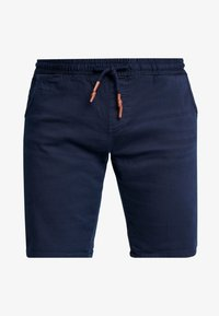 DOWER - Shorts - navy