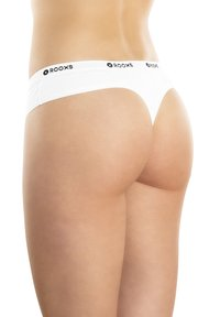 Rooxs - 3 PACK - Thong - weiss - 1