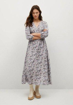TANGERINE - Day dress - purple