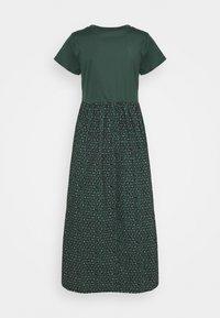 WEEKEND MaxMara - PALCHI - Jersey dress - dunkelgruen - 6