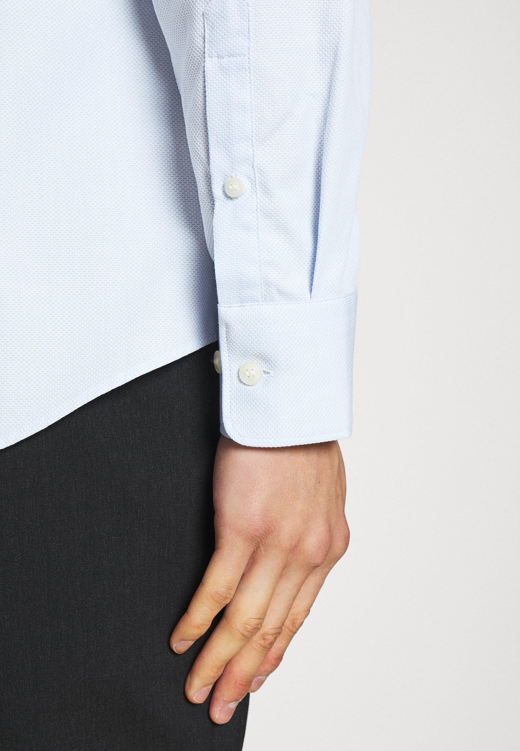 Uomo ADLEY - Camicia elegante