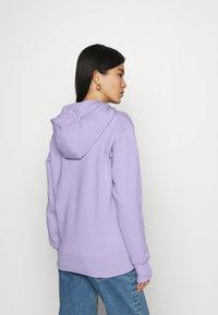 The North Face - ESSENTIAL HOODIE - Hoodie - sweet lavender - 2