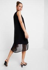 Desigual - CORDOBA - Denní šaty - black - 3