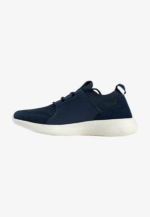 BASKETS ALONZO - Sneakersy niskie - blue