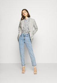 NAF NAF - Jeans Slim Fit - light blue - 1