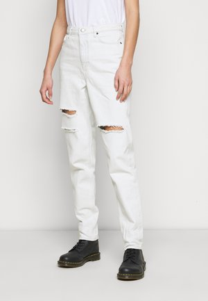 SOFIA MOM - Relaxed fit jeans - light blue