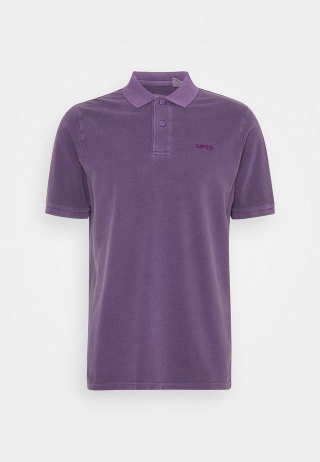 NEW AUTHENTIC LOGO - Polo shirt - blues