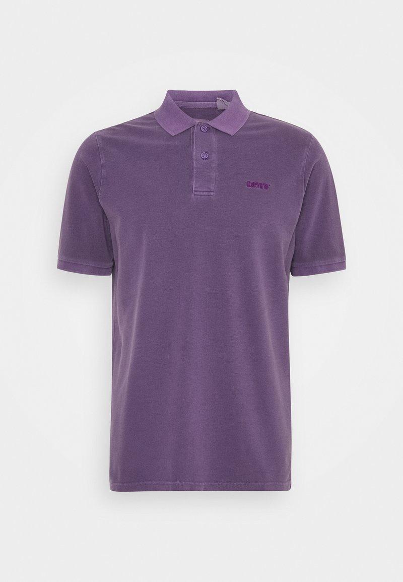 Levi's® - NEW AUTHENTIC LOGO - Polo shirt - blues