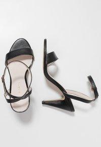 mint&berry - High heeled sandals - black - 3