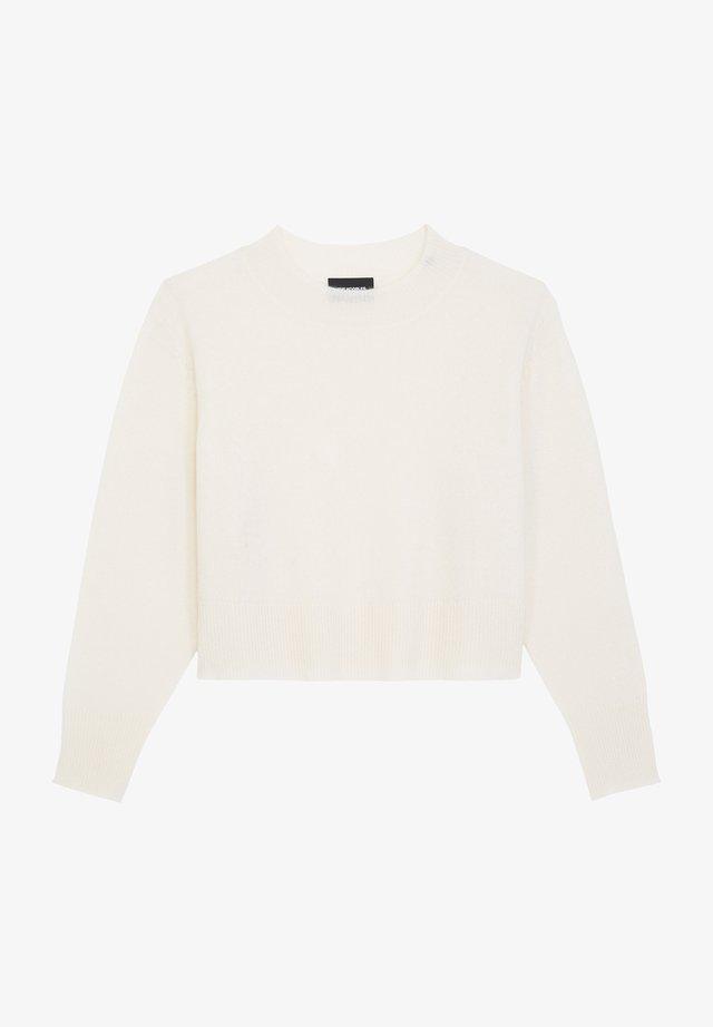 Sweter - ecr