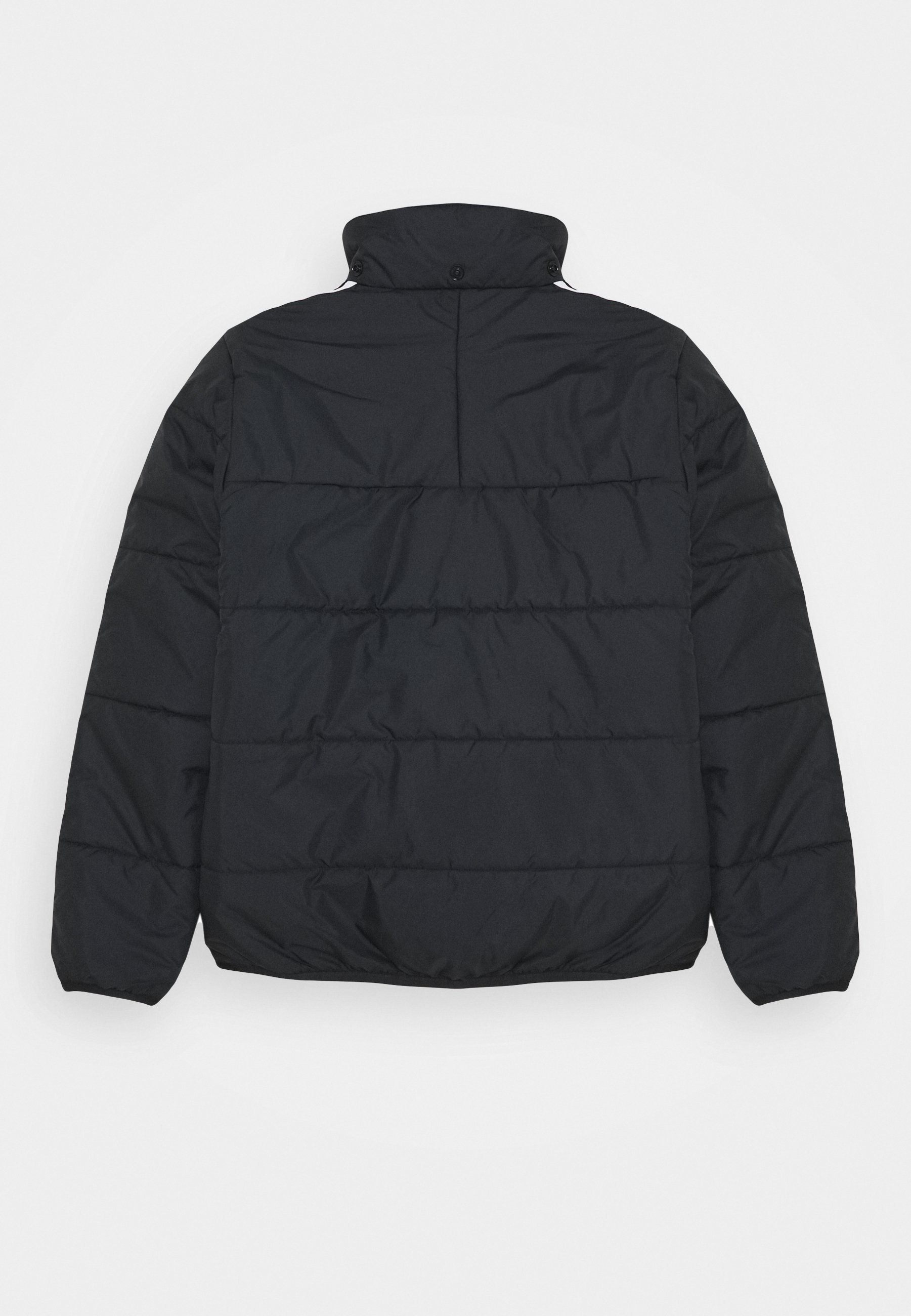 adidas Originals PADDED JACKET Winterjacke blackwhite