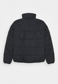 adidas Originals - PADDED JACKET - Winterjas - black/white - 2