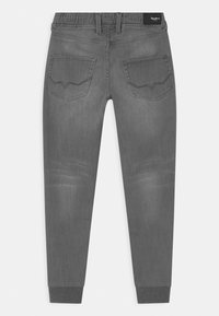 Pepe Jeans - SPRINTER - Relaxed fit jeans - grey denim - 1