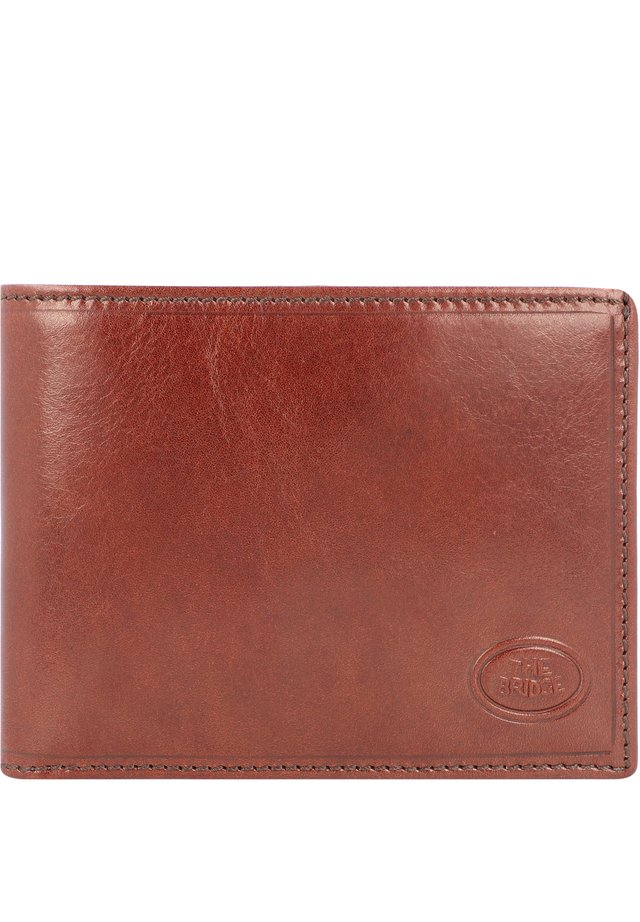STORY UOMO  - Wallet - marrone