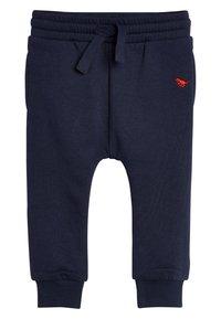 Next - SET - Sweater - dark blue - 3