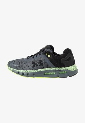 HOVR - Neutral running shoes - pitch gray/x-ray/black