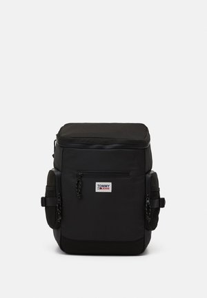 URBAN TECH BACKPACK - Mochila - black