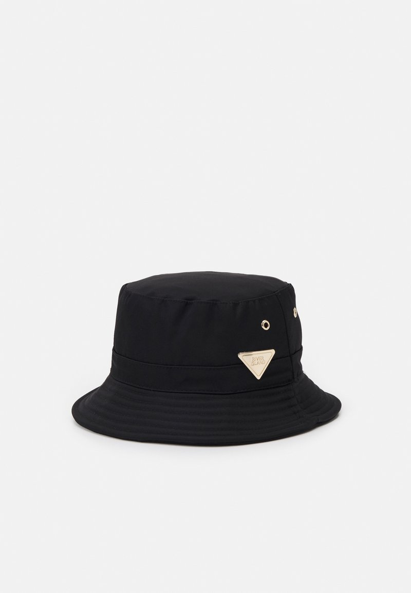 River Island - Hat - black