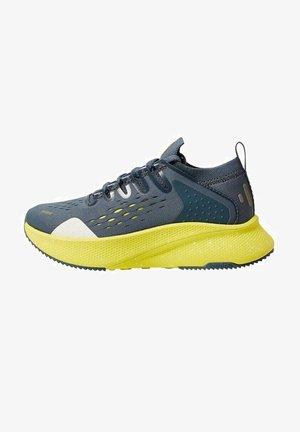 KOMBINIERTE TECHNISCHE - Sneakers hoog - blau
